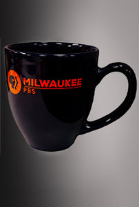 Milwaukee PBS Coffee Mug - PRICE INCLUDES SHIPPING