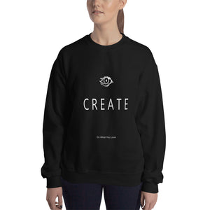 Creative Sweatshirts!