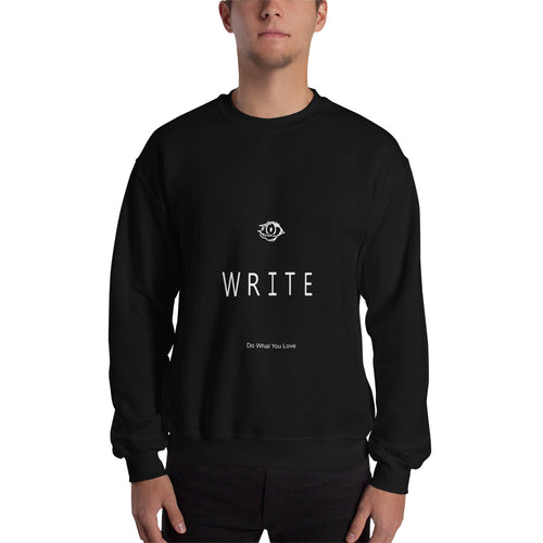 Author Sweatshirts!