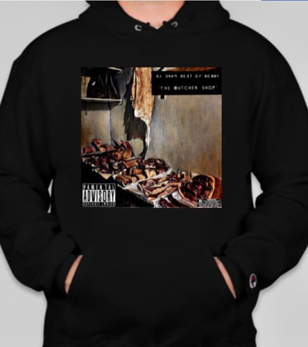 The Butcher Shop Hoodie