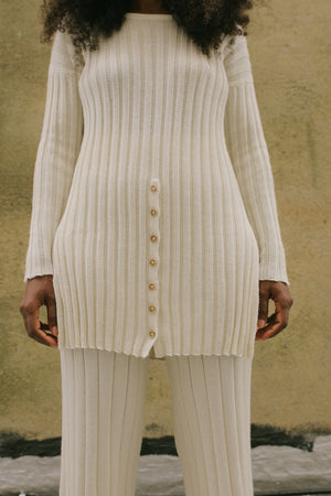 EVE SWEATER CREAM