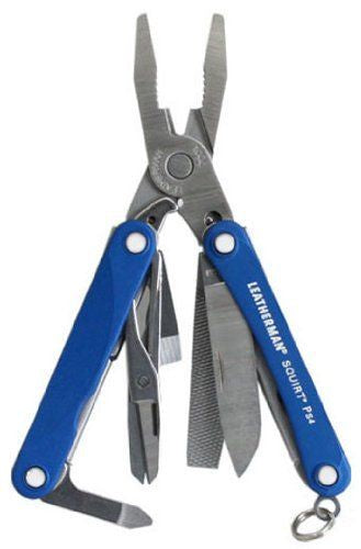 Leatherman PS4 Blue