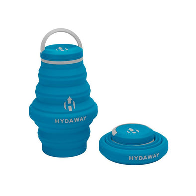 Hydaway Collapsible Bottle Bluebird