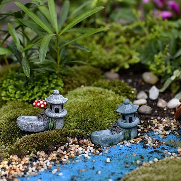 Mini Craft Micro Landscaping