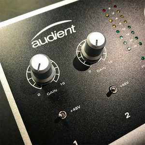 Audient - iD14