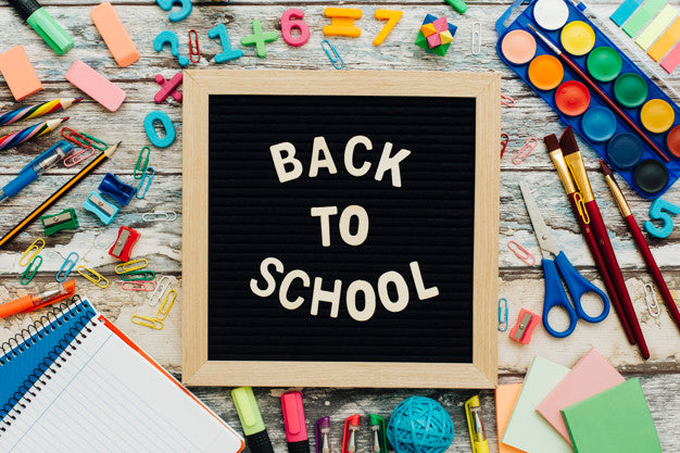 Back To School DIY's (Make It and Take It)!
