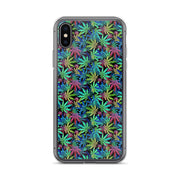 Marijuana iPhone Case