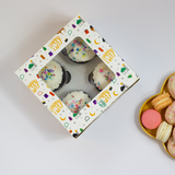 "Happy Eid Treat Boxes - ""Party"""