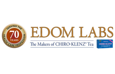 edom laboratories serving the healthcare profession for over 70 years.