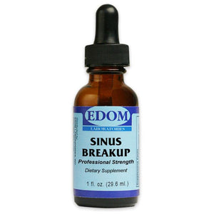 SINUS BREAKUP 1 Fl. Oz.