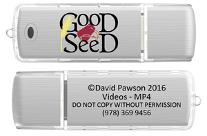 David Pawson Video Teachings