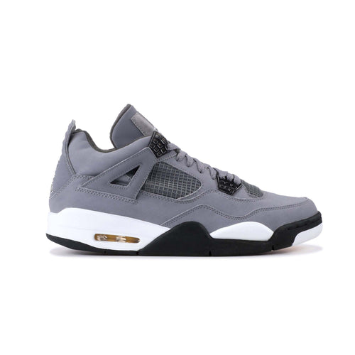 JORDAN 4 RETRO COOL GREY PRESALE