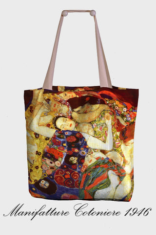 Shopper Klimt - Donne