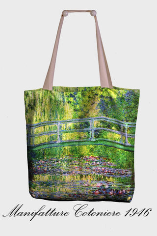 Shopper Monet - Il Ponte Giapponese