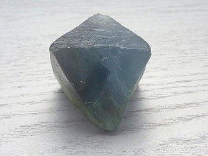 Fluorite Octahedron - Extra Large Green A