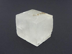 Clear Calcite Rhombic Cubes - Natural XL
