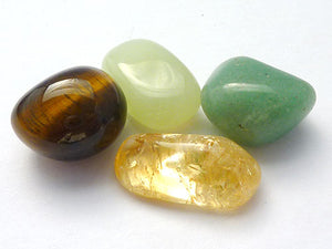 Prosperity Crystal Pack