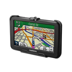 RAM Model Specific Cradle for the Garmin nuvi 50 & 50LM (RAM-HOL-GA50U) - RAM Mounts Asia Pacific