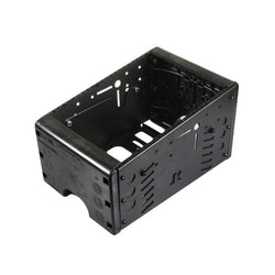 "RAM 13"" Tough-Box™ Console (RAM-VC-13) - RAM Mounts - Mounts Asia Pacific"