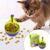 Image of Interactive Smart Cat Treat Ball
