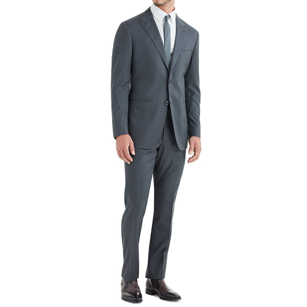 Limbo Two-Button Wool Suit