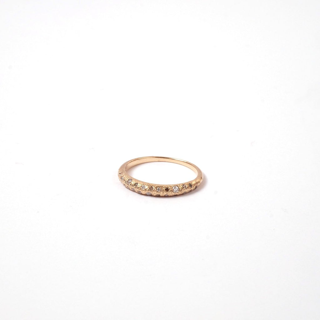 Constellation Ring [product type] - Fewer Finer