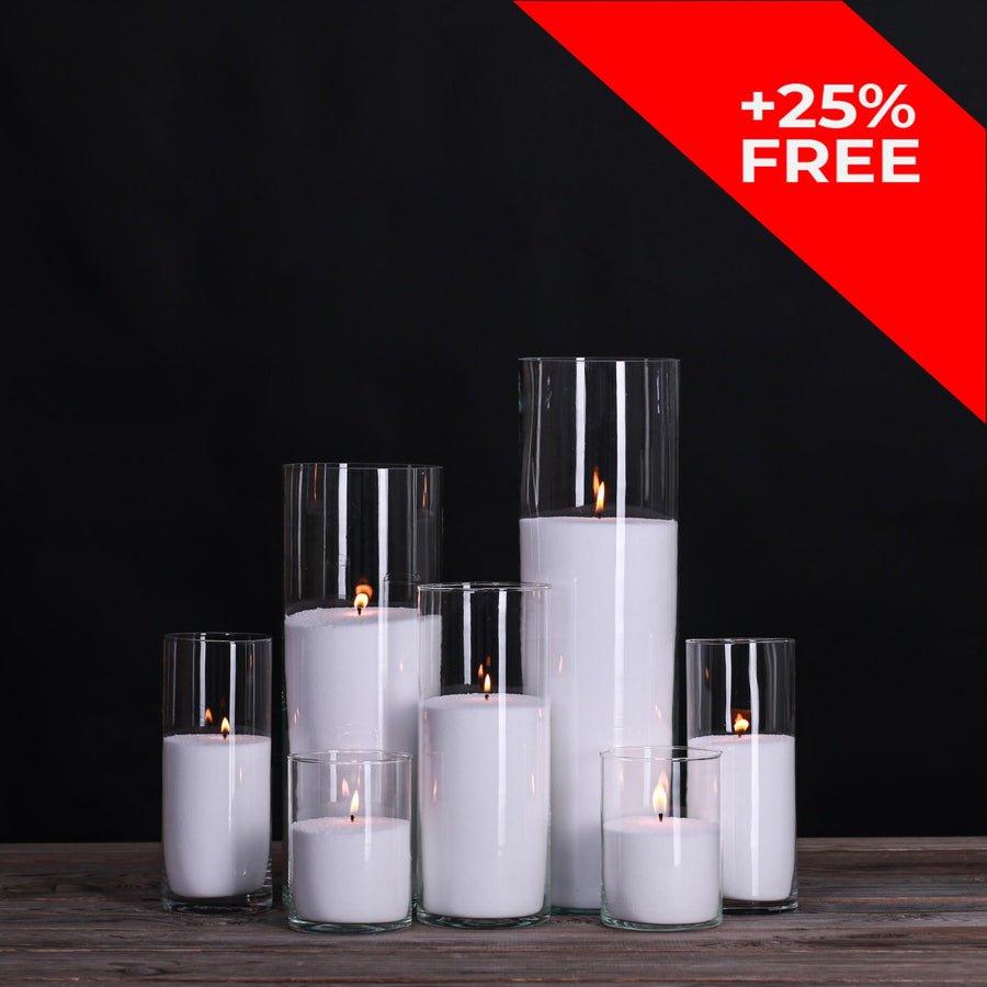 Vogue Candles Complete Kit
