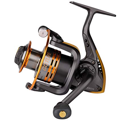 Goture Spinning Reel