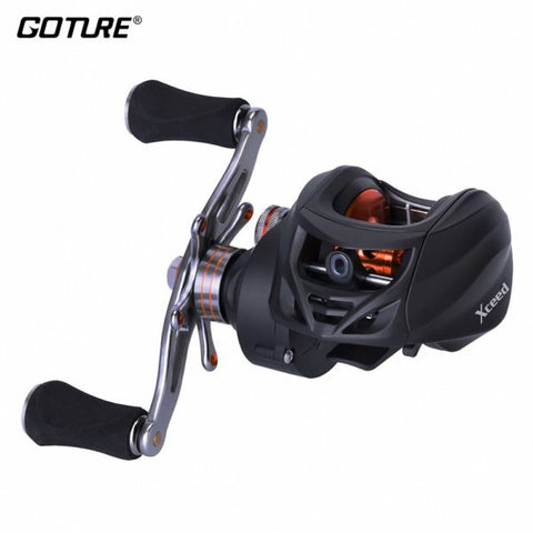 Goture Casting Reel