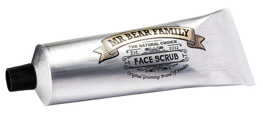 Mr. Bear Familiy - Face Scrub