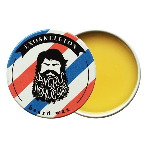 Angry Norwegian - Exoskeleton Beard Wax