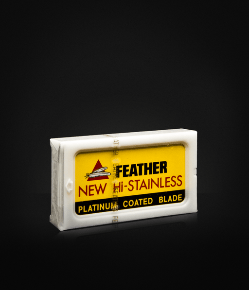 Feather Barberblader-474