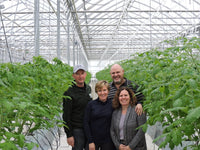 OAC '90 Friends in Horticulture and More