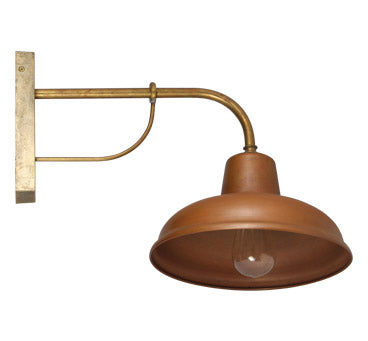 Bell Wall Light