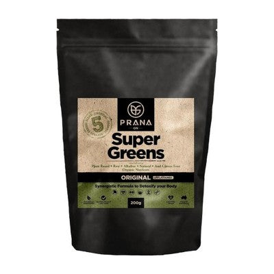 PRANA ON Super Greens