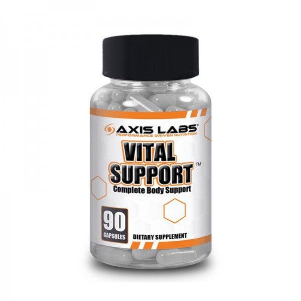 Axis Labs Vital Support - Cycle Support