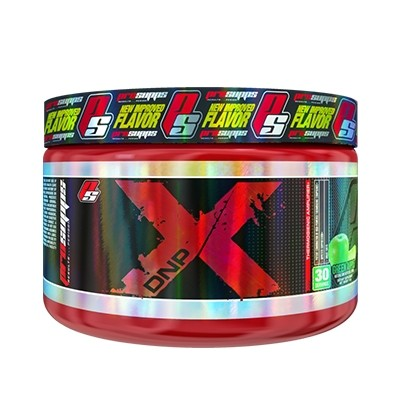Pro Supps DNPX Thermogenic Powder