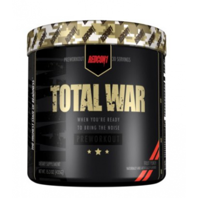 Redcon 1 Total War Pre-Workout