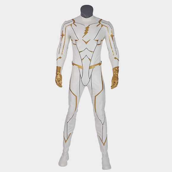 The Flash 5 Godspeed Jumpsuit