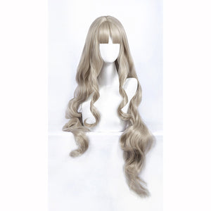 DARLING in the FRANXX Kokoro cosplay wig accessory