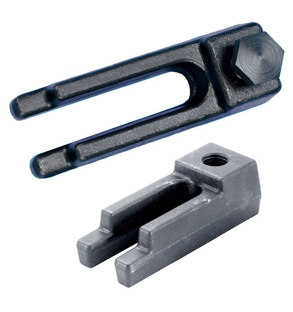 Clamps And Accessories - Mould Clamp- Open Toe Clamp Only