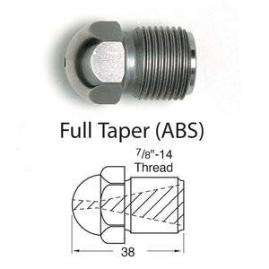 Nozzle Tip - ABS Type Removable Nozzle Tip