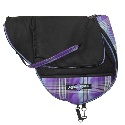 All Purpose Saddle Carry Bags