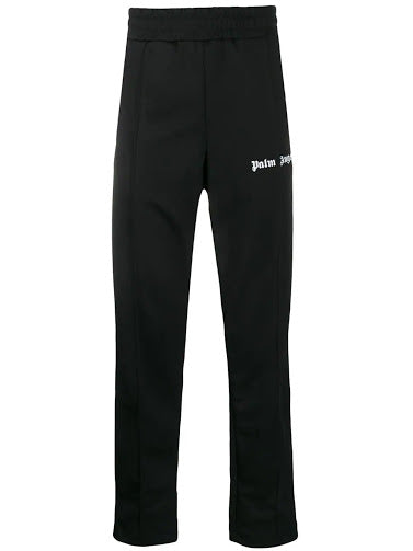 PALM ANGELS MEN CLASSIC TRACK PANTS