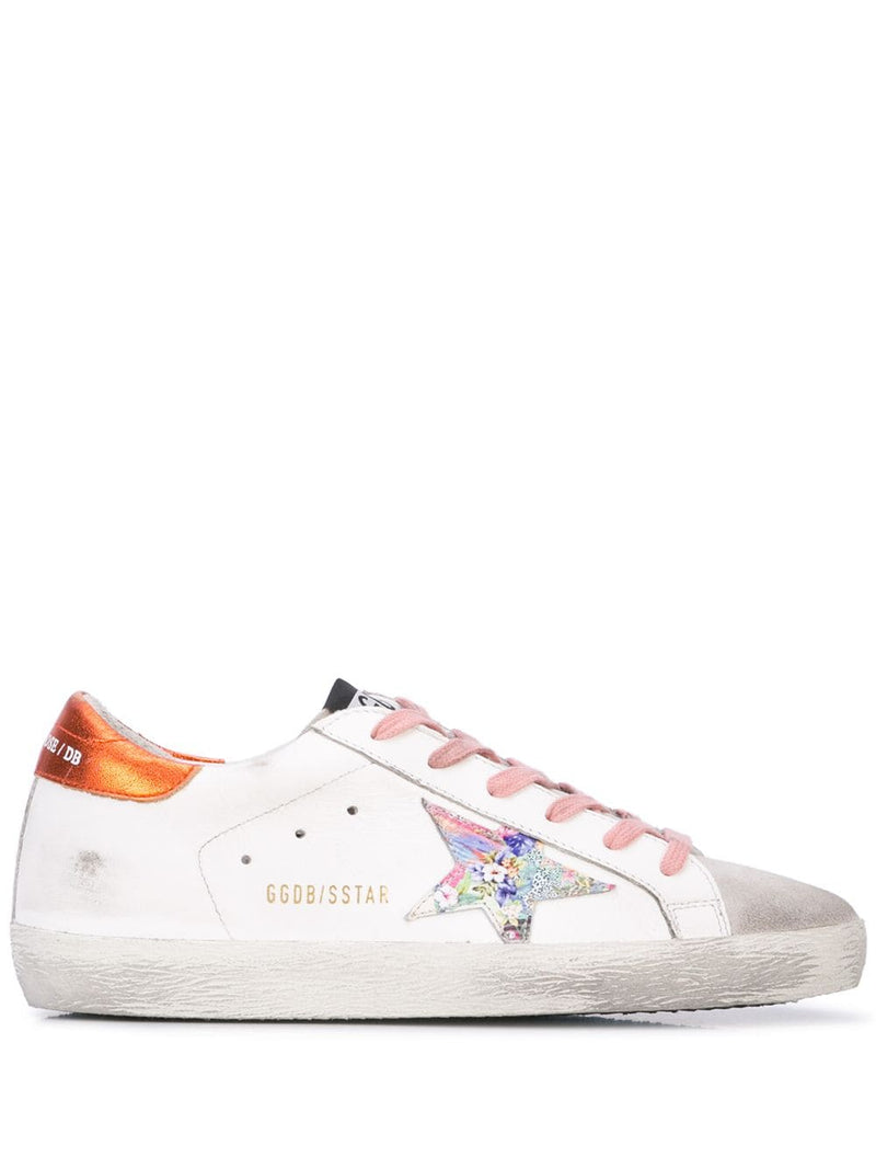 GOLDEN GOOSE WOMEN SNEAKERS