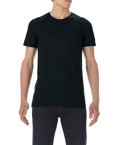 5624 Anvil Adult Lightweight Long & Lean Tee