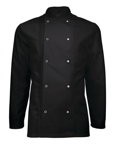 HO11 Alexandra Unisex Long Sleeve Chef's Jacket