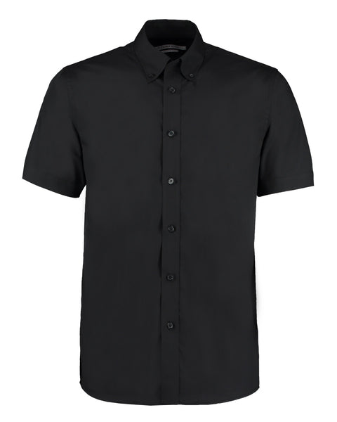 KK100 Kustom Kit Men's Workforce Short Sleeve Shirt