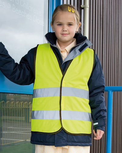 R200J Result Safeguard Junior Safety Vest