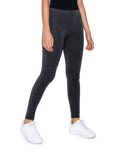 RSATT328W American Apparel Women's Cotton Spandex Winter Leggings